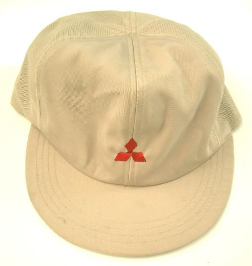 作業帽 キャップ